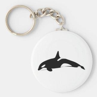 Killerwal Schlüsselanhänger