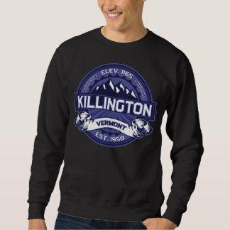 Killington Mitternacht Sweatshirt