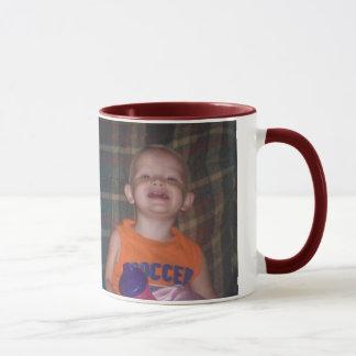 Kinder von den Freunden Tasse