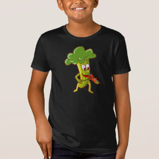 Kindercedric-Sellerie-Shirt T-Shirt
