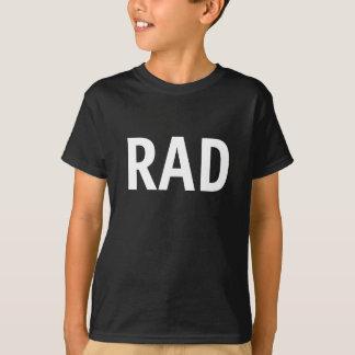 Kindergrafischer T - Shirt KRASS