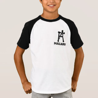 Kinderstockenten Jersey T-Shirt