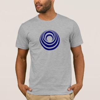 kinetische Tiefe effect_2 T-Shirt