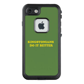 Kingstonians verbessert es Fall iPhone7 LifeProof FRÄ' iPhone 7 Hülle