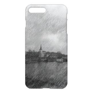 Kirche und Meer iPhone 8 Plus/7 Plus Hülle