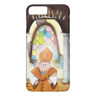 Kirchen-Priester iPhone 8 Plus/7 Plus Hülle