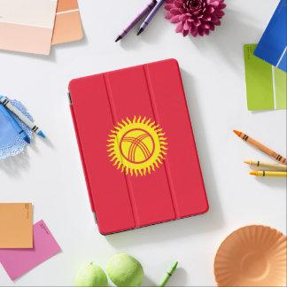Kirgisistan-Flagge iPad Air Hülle