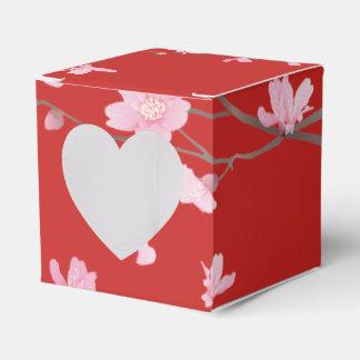 Kirschblüte Geschenkschachtel