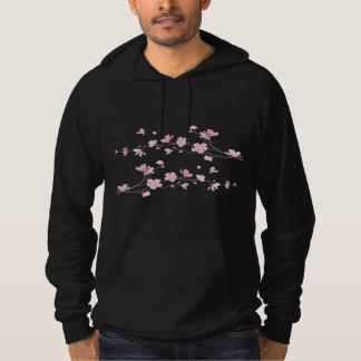 Kirschblüte Hoodie