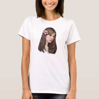 Kirschblüte T-Shirt