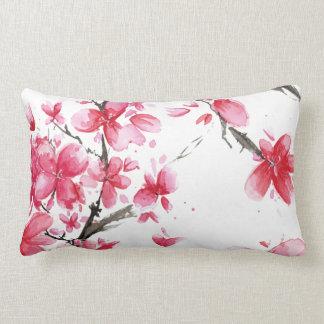 Kirschblüten Lendenkissen