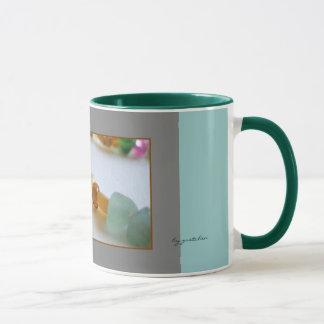Kirschblüten-Rosa-Kaffee/Tee-Tasse Tasse