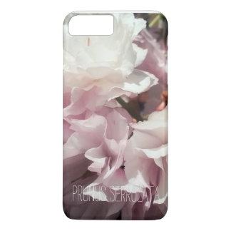 Kirschblüten-Telefonkasten iPhone 8 Plus/7 Plus Hülle