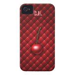 KirscheiPhone 4/4s Fall iPhone 4 Case-Mate Hüllen