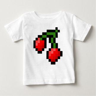 Kirschpaare Baby T-shirt