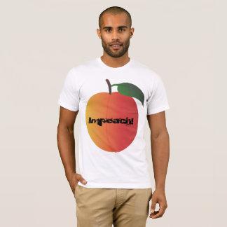 Klagen Sie den Pfirsich an! T-Shirt
