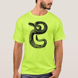 Klapperschlangen-T - Shirt