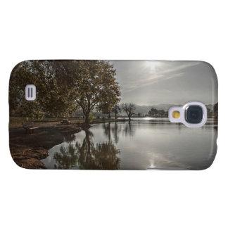 Klarer starker Fall des See-3 Galaxy S4 Hülle