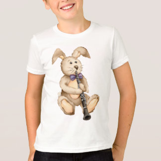 Klarinette - Clarinet T-Shirt