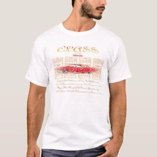 """Klasse von 2008"""" zu heißem """"Abschlusstag T-Shirt"""