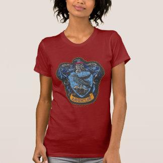 Klassisches Ravenclaw Wappen Harry Potter | T-Shirt