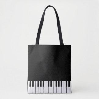 Klavier befestigt Taschen-Tasche