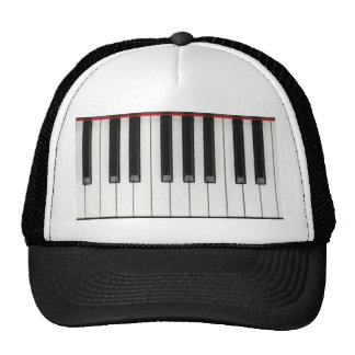 Klavier-Tasten
