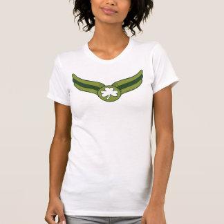Kleeblatt-GrünSnitch Harry Potter | T-Shirt