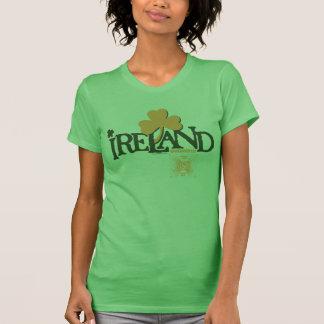 Kleeblatt Irland QUIDDITCH™ T-Shirt