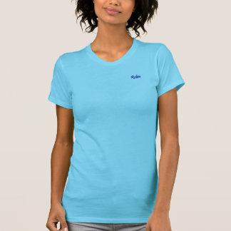 Kleidergeldstrafe-Jersey-T - Shirt Robins