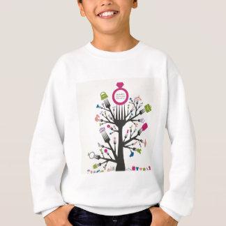 Kleidet einen Stecker Sweatshirt