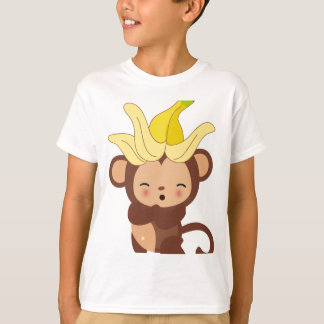 Kleine Affe-Sammlung 108 T-Shirt