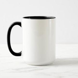 Kleine glückliche Katzen-Wecker-Tasse Tasse