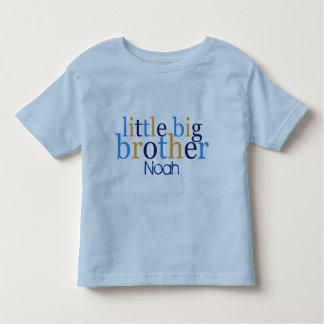 Kleine großer Bruder-T - Shirts