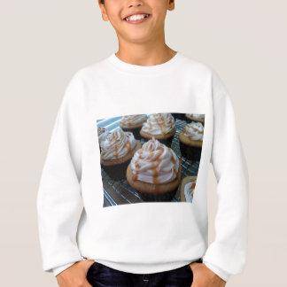 Kleine Kuchen/Backen Sweatshirt