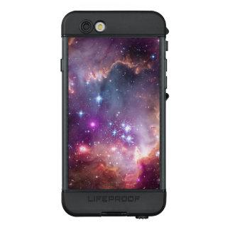 Kleine Magellanic Wolke LifeProof NÜÜD iPhone 6s Hülle