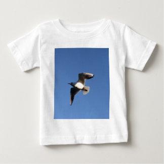 Kleine Möve Baby T-shirt