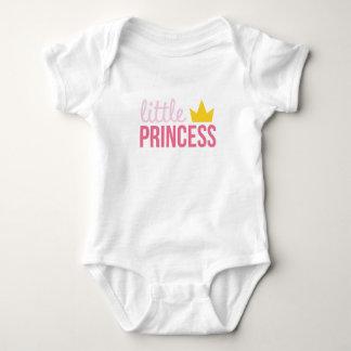 Kleine Prinzessin Baby Bodysuit Baby Strampler
