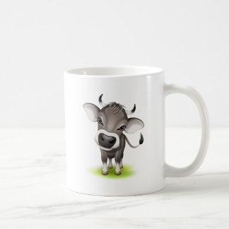 Kleine Schweizer Kuh Tasse