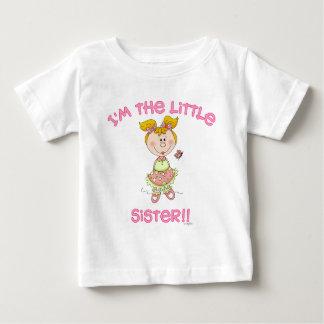 Kleine Schwester-T - Shirt (blond)