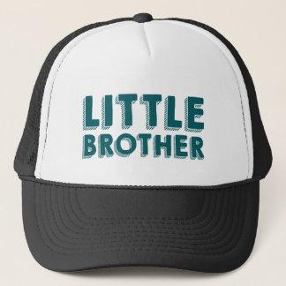 Kleiner Bruder Truckerkappe