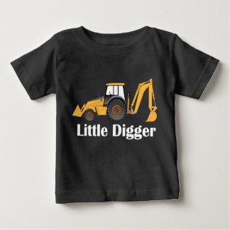 Kleiner Gräber - Baby-feines Jersey-T - Shirt 