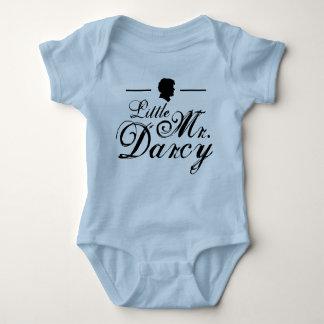 Kleiner Herr Darcy Babybody