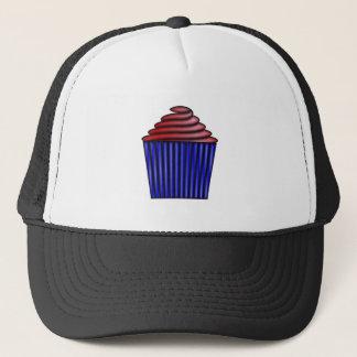 Kleiner Kuchen durch Kenneth Yoncich Truckerkappe