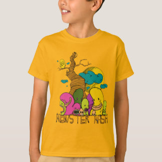 Kleiner Monster-Brei T-Shirt