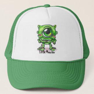 Kleiner Monster-Hut Truckerkappe