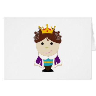 Kleiner Prinz Karte