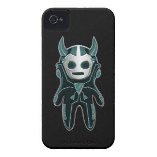 Kleines alien iPhone 4 cover