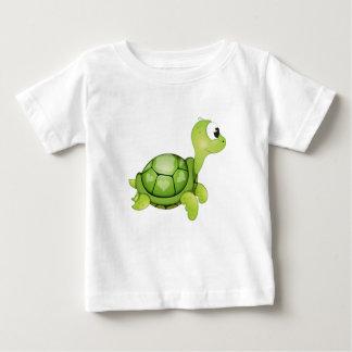 """""""Kleines Baby-Liebe-Siegel-"""" Baby T-shirt"""