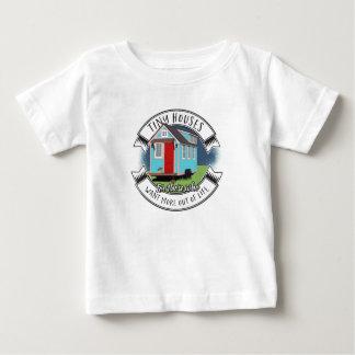 kleines Haus Baby T-shirt